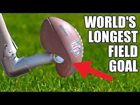 World's Longest Field G...